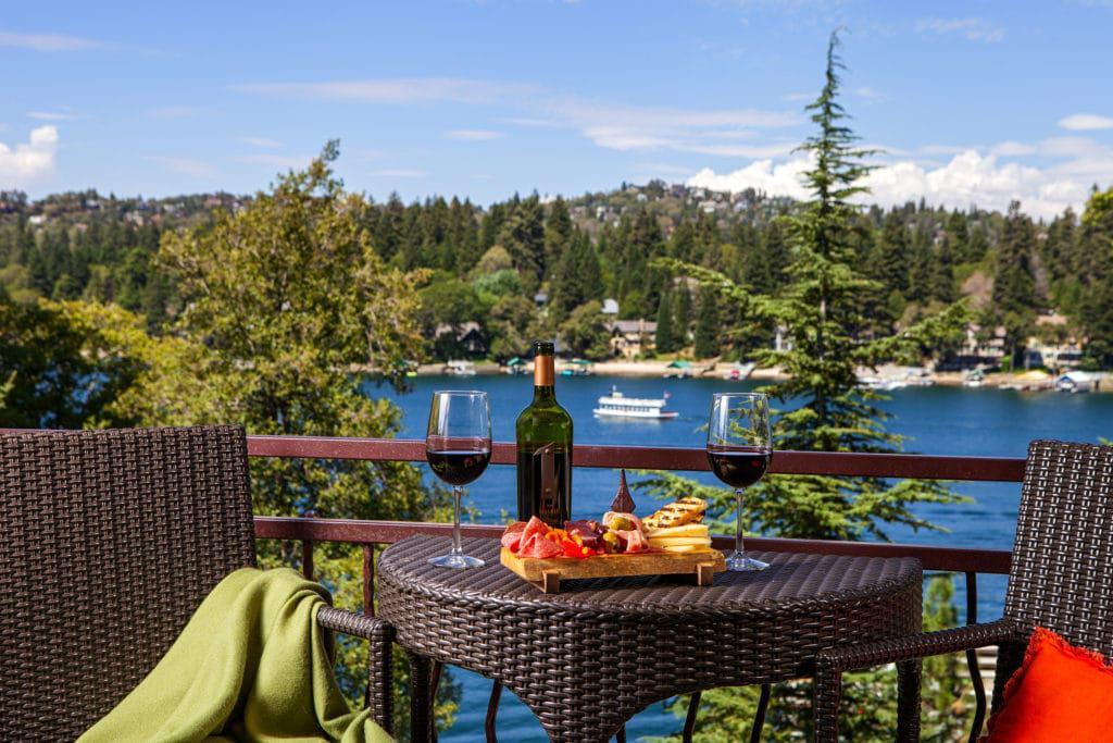 Things To Do In Lake Arrowhead And Lake Arrowhead Resort