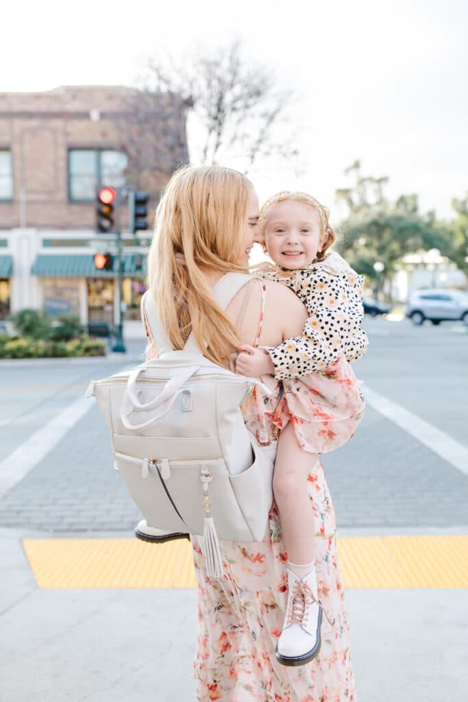 diaper bag lily jade co motherhood