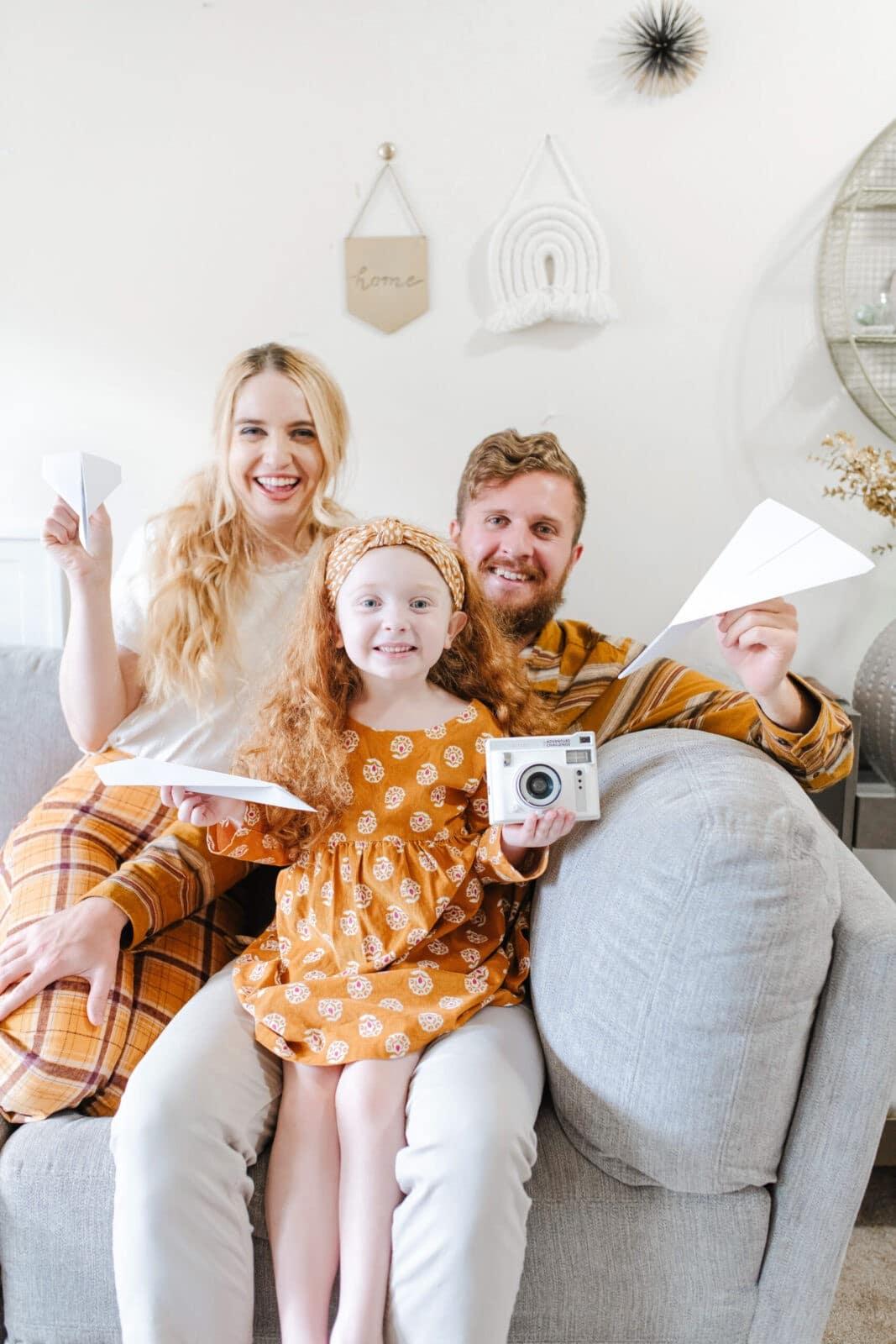 Adventure Challenge Family Edition