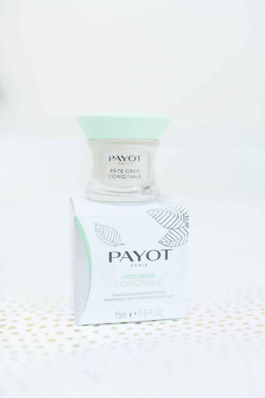 Payot Paris Emergency Anti-Imperfections Care Review