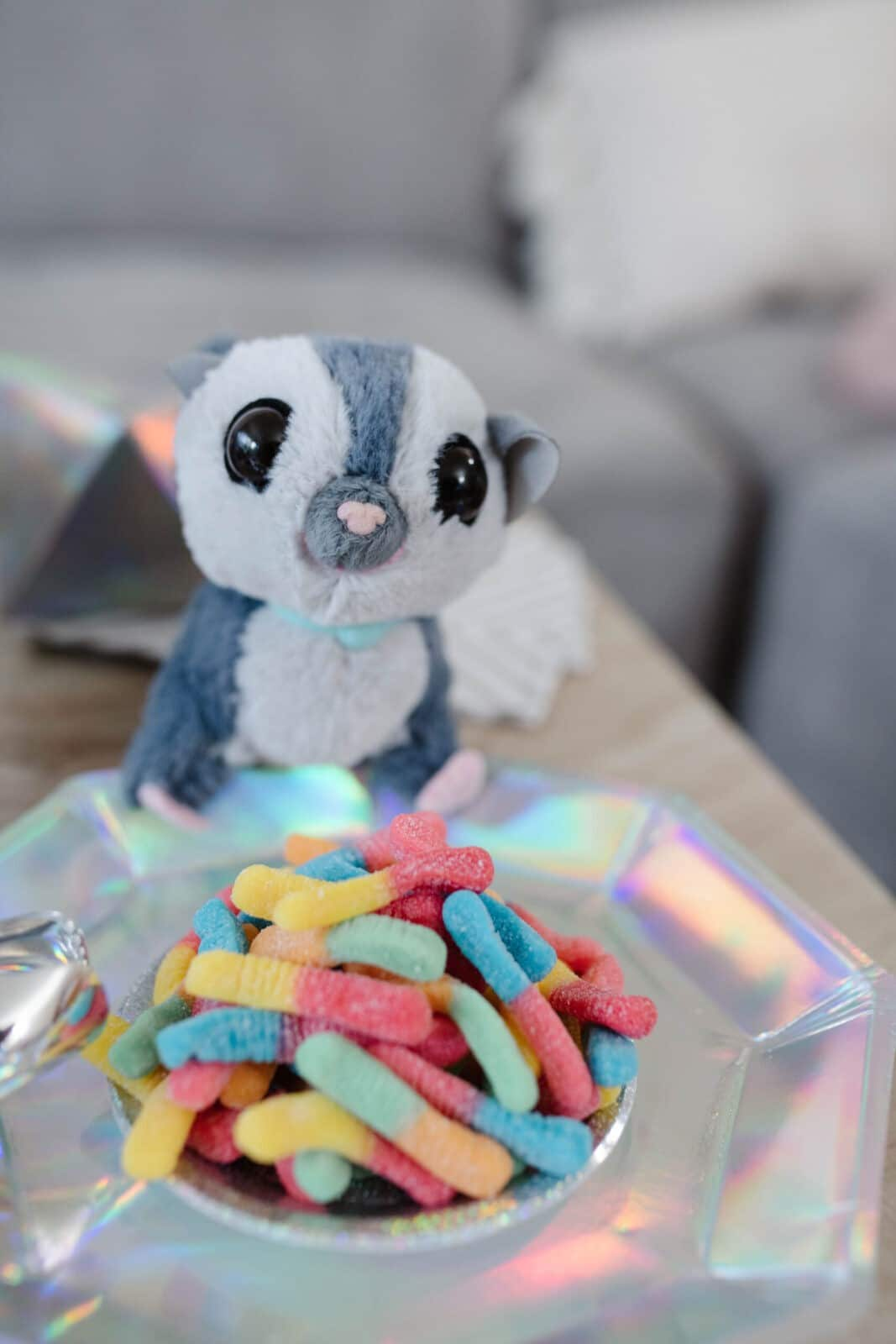 Dolittle recipes complete with movie viewing party