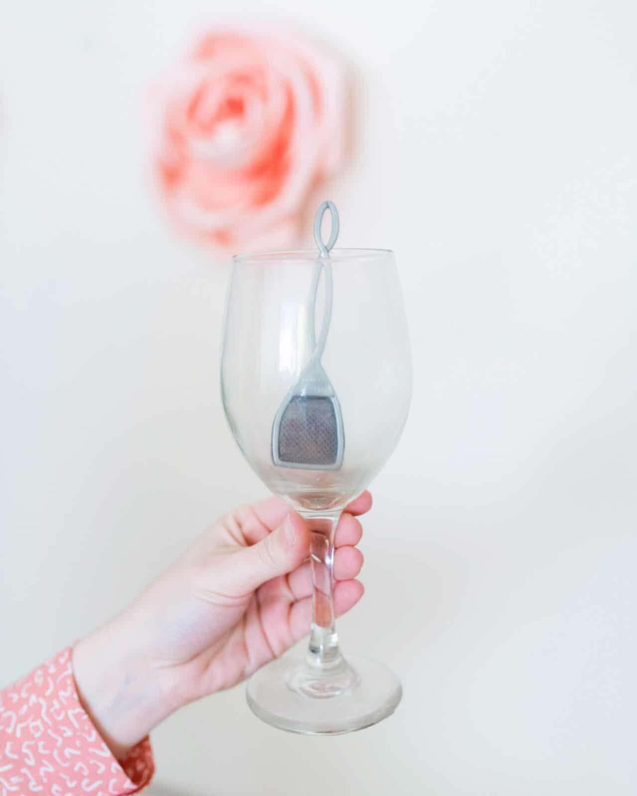 Drink Pure Wine Wand