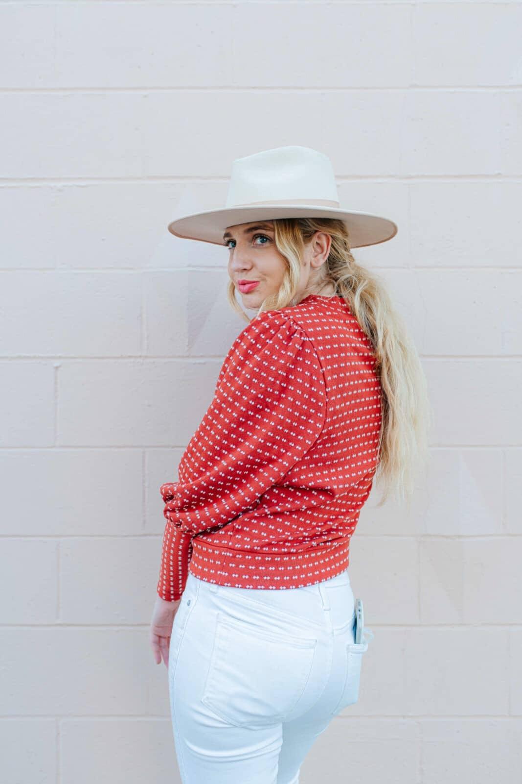 Pasadena City Walls Blogger