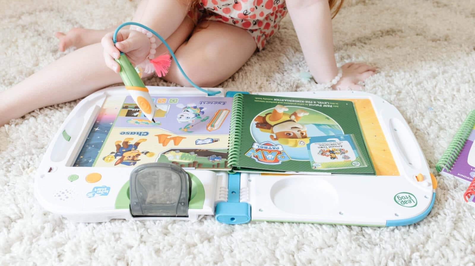 VTech LeapStart 3D