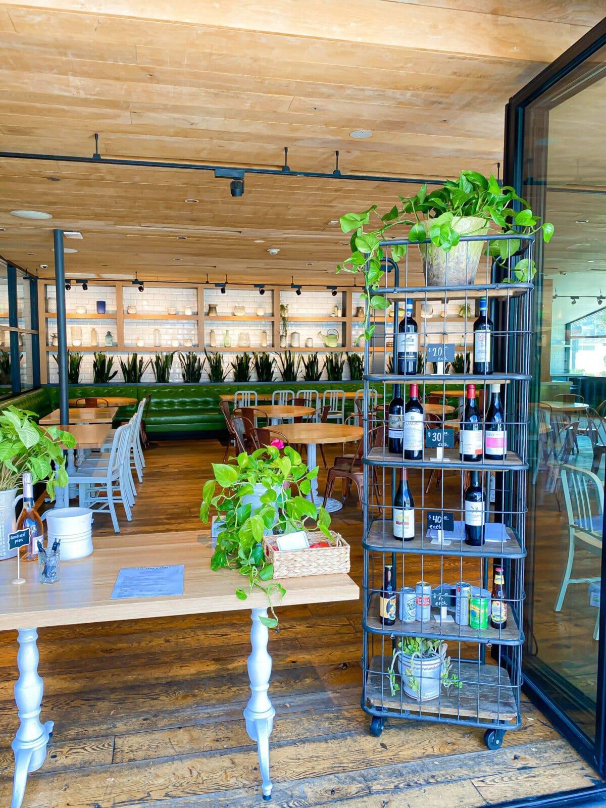 true food kitchen Pasadena