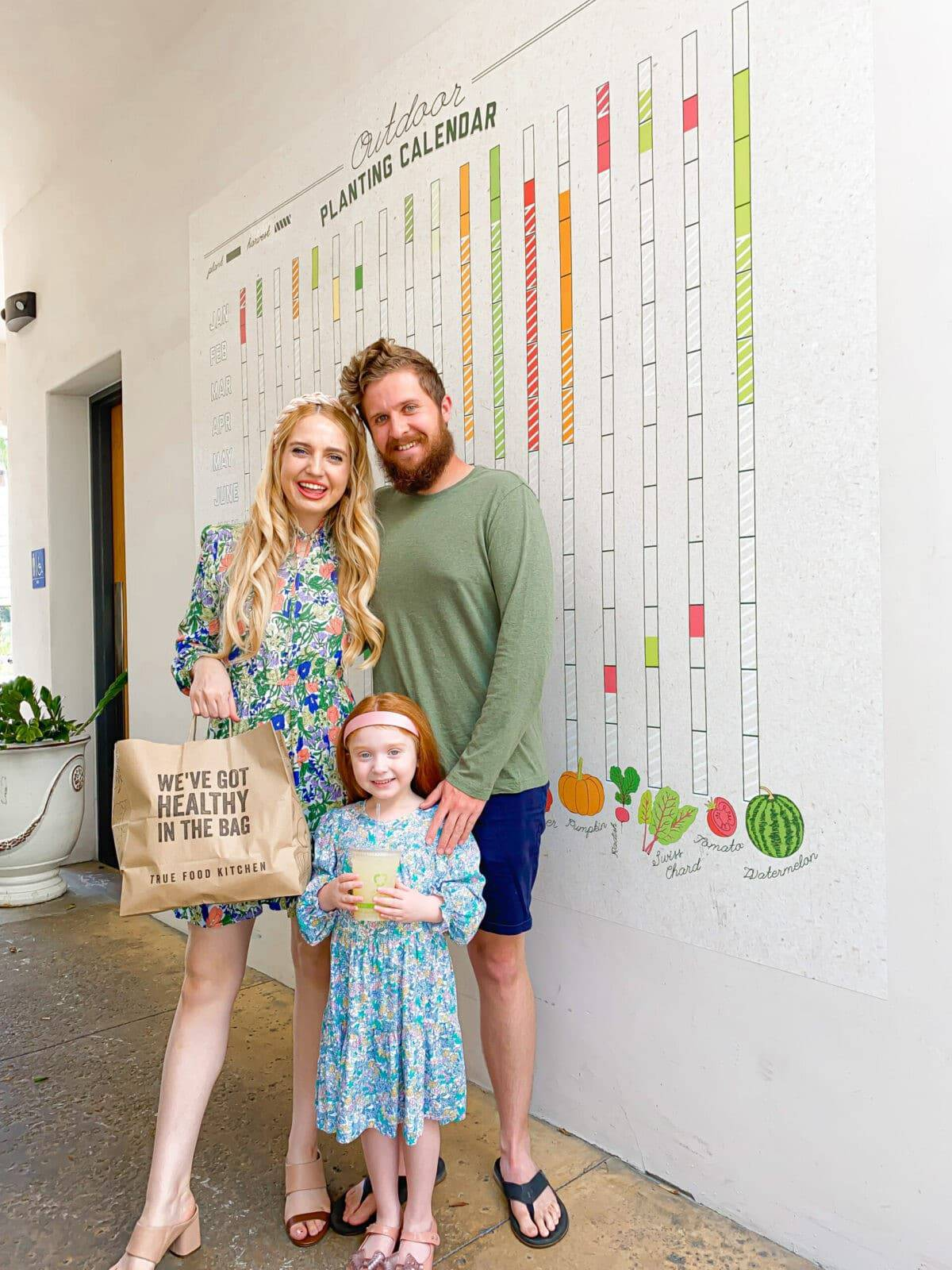 true food kitchen to go order family
