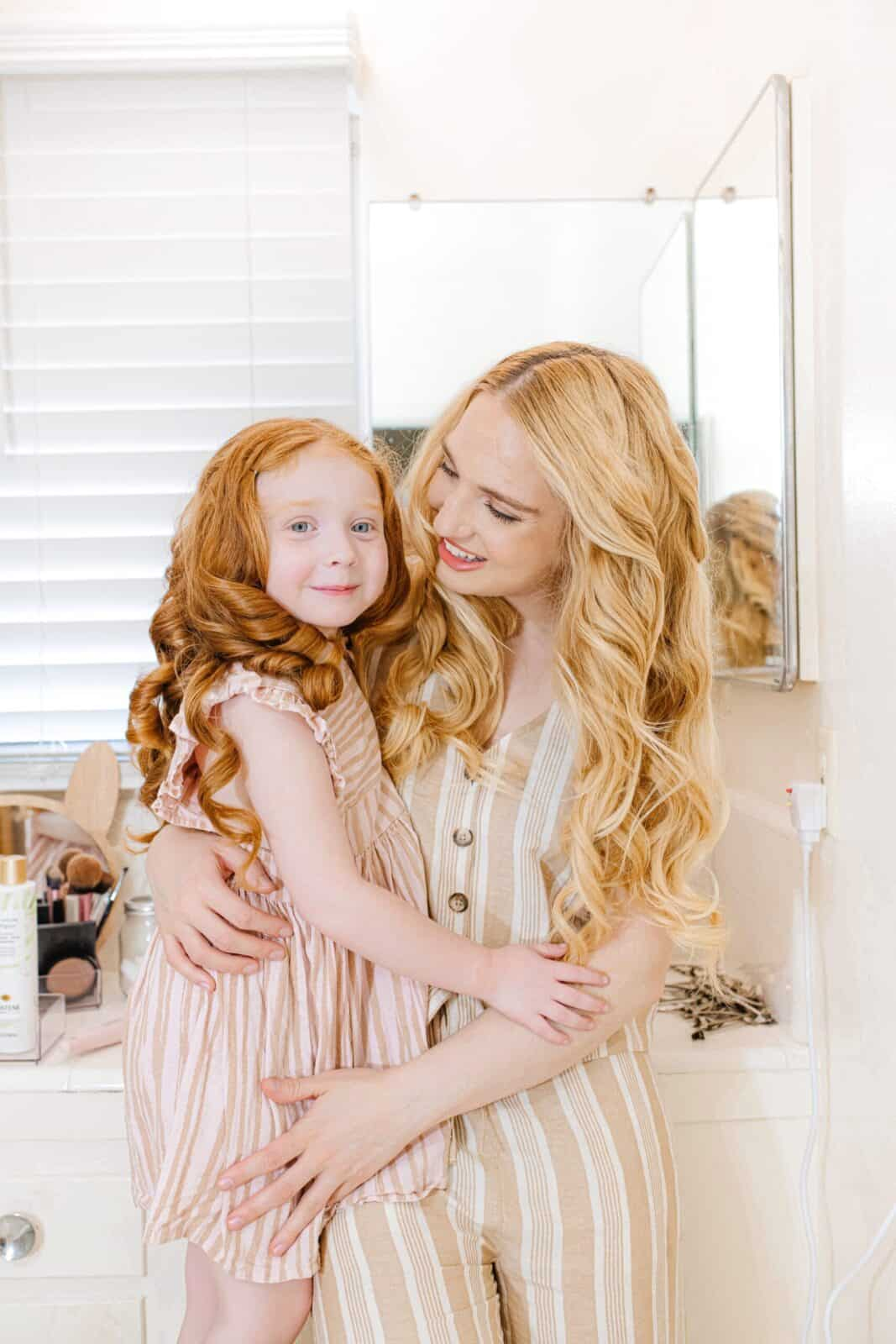 How I will pass down beauty tips to my daughter
