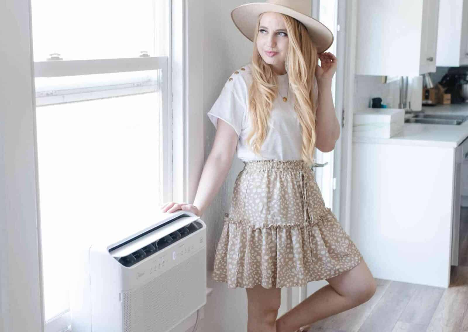 Stay Cool This Summer With Midea U Inverter Conditioner