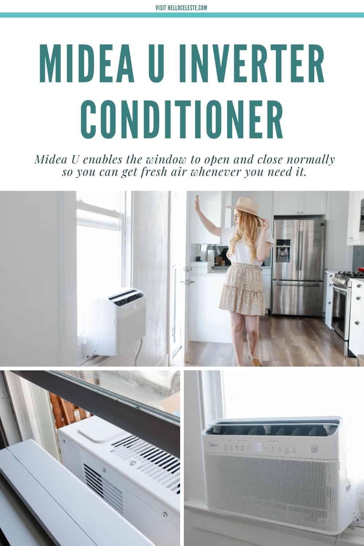 MIDEA U Inverter Conditioner