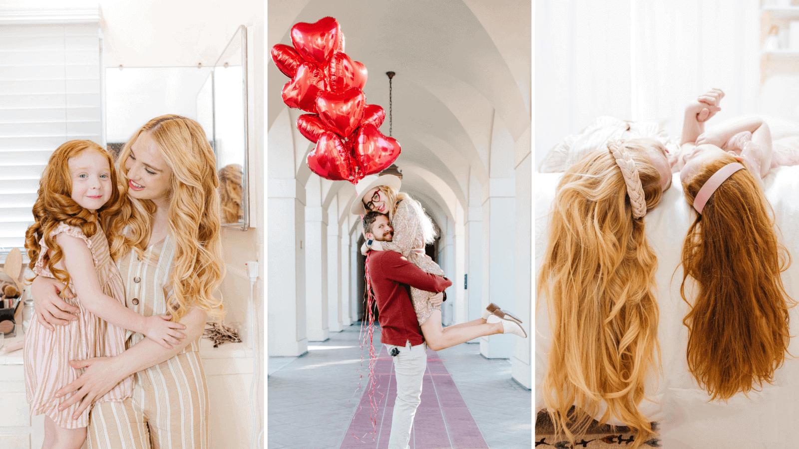 Celeste Wright - Blogger & Content Creator