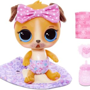 Baby Born Surprise Cuddle Baby Pet – Puppy