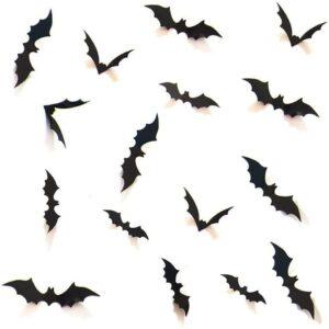 Bats Wall Decal