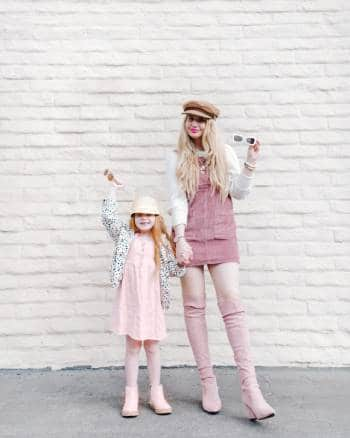 WHERE TO SHOP FOR SUNGLASSES FOR MAMA AND MINI