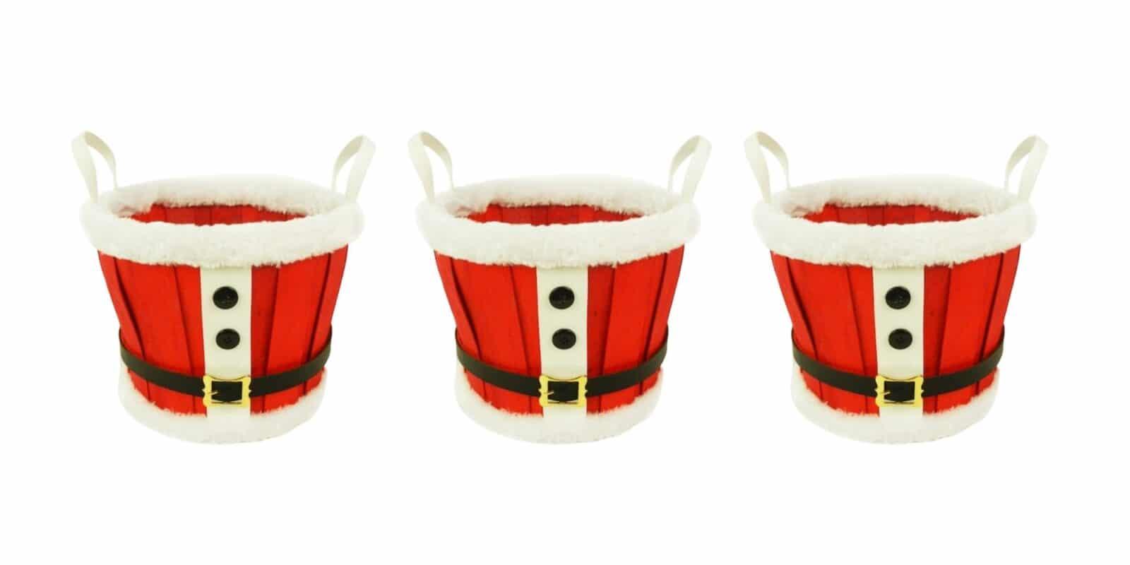 Christmas Baskets