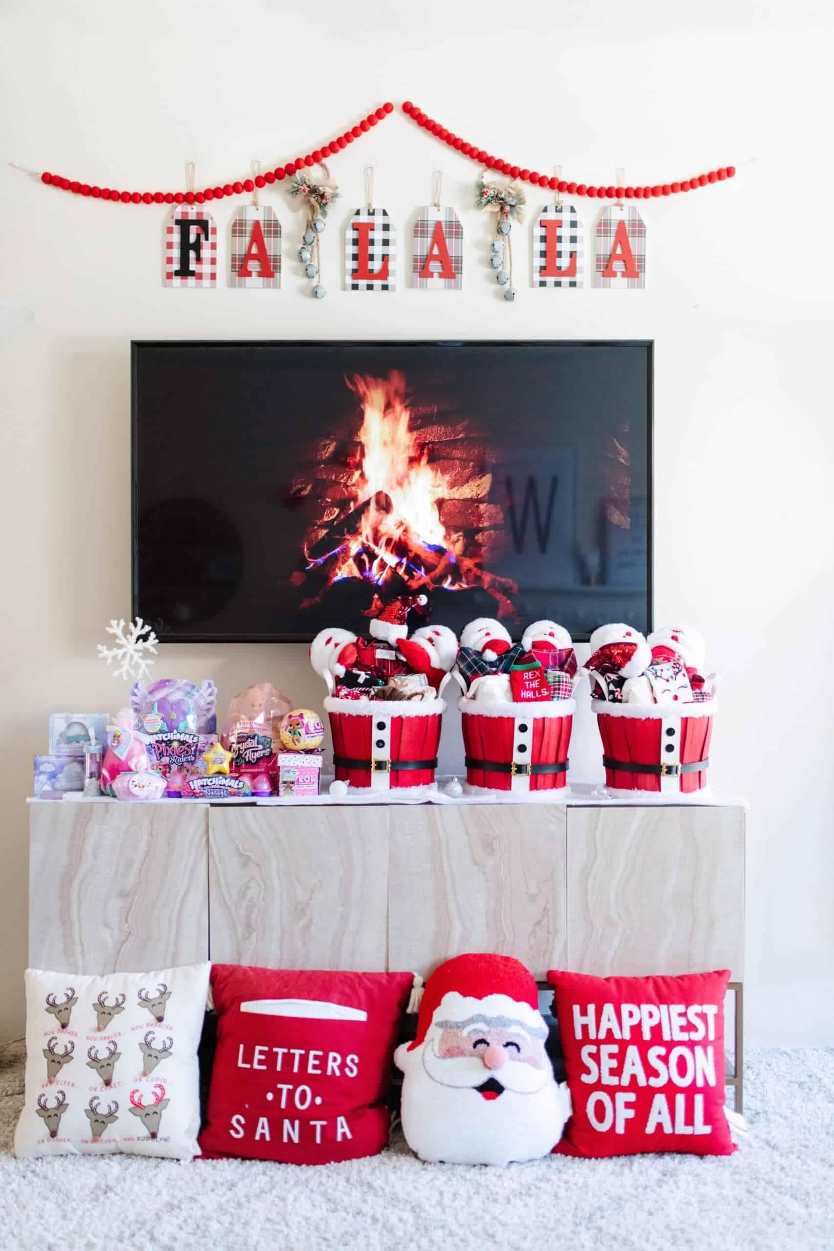 Christmas Baskets 2020