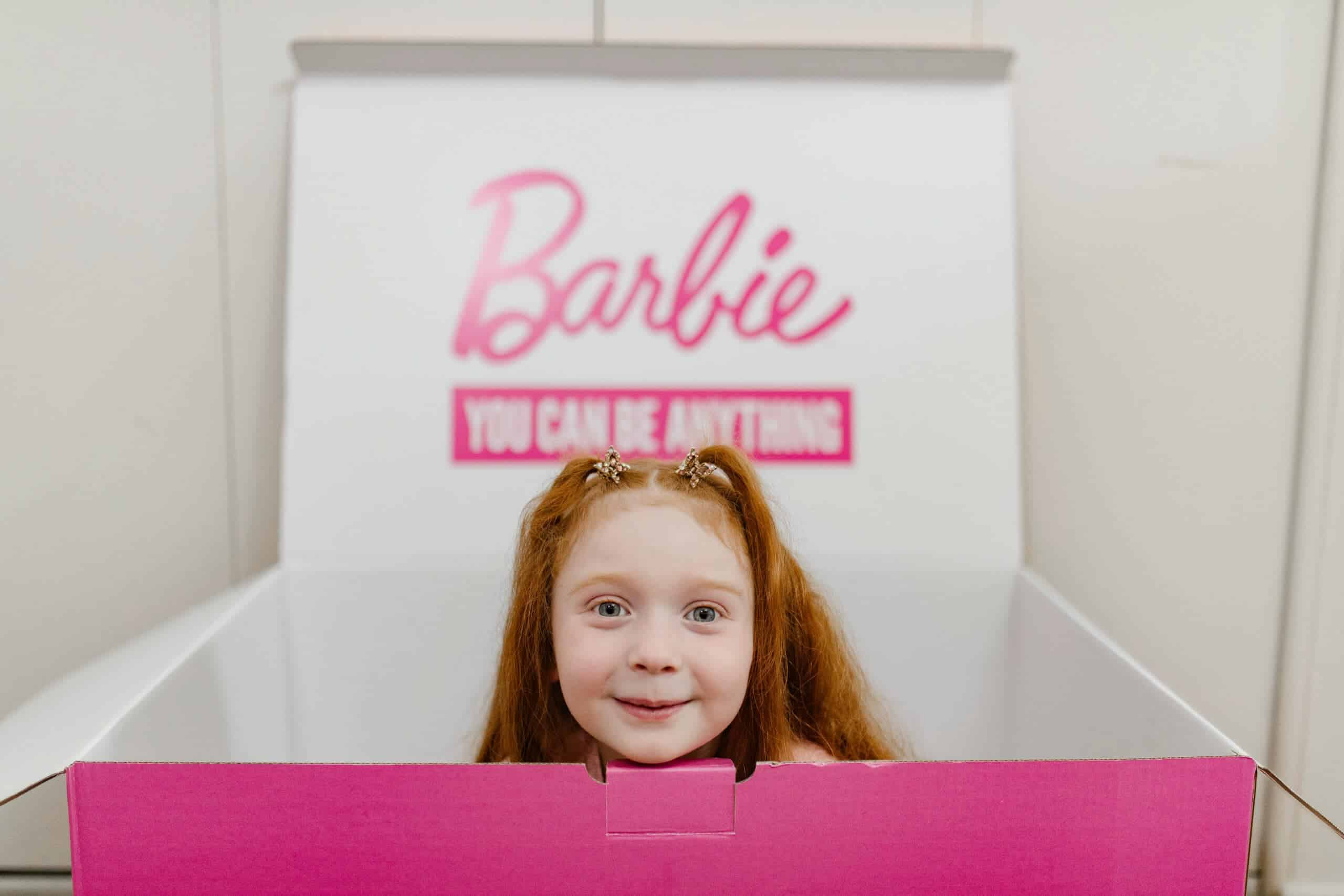 Barbie Holiday  Gift Guide