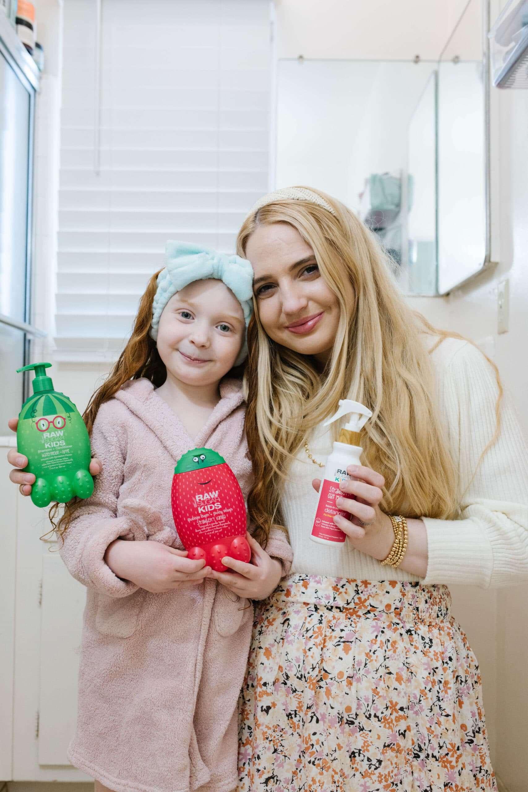 Raw sugar Living Kids at target