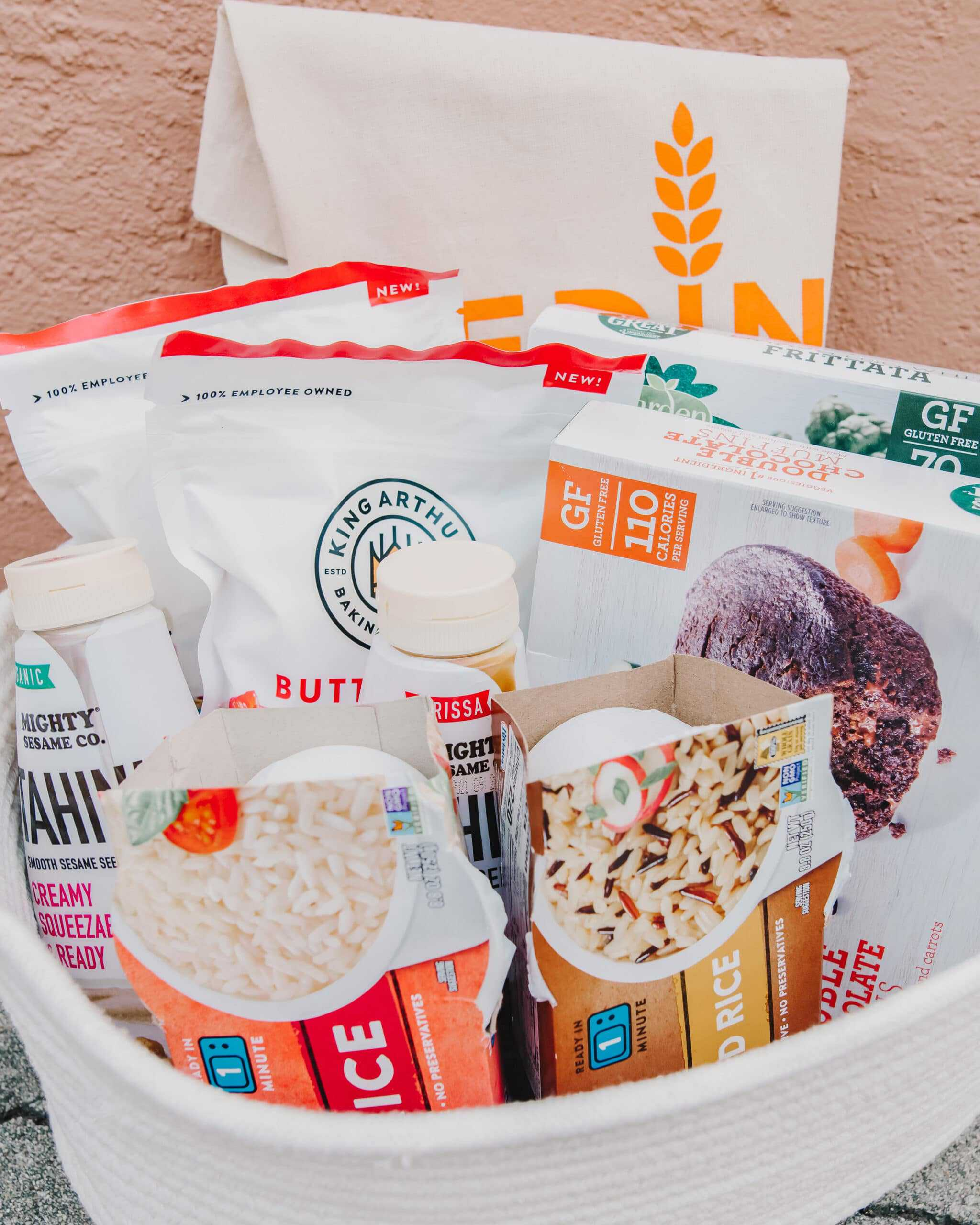 Babbleboxx: Back to School Foods